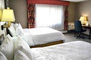 Room - Holiday Inn Express Red Deer