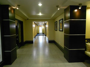 Lobby - Holiday Inn Express Hotel & Suites North Corpus Christi