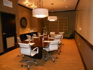 Meeting Facilities - Holiday Inn Express Hotel & Suites North Corpus Christi