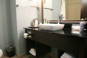 Room - Holiday Inn Express Hotel & Suites North Corpus Christi