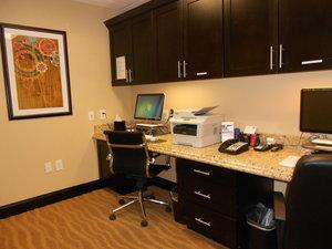 proam - Holiday Inn Express Hotel & Suites North Corpus Christi
