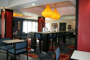 Restaurant - Holiday Inn Express Hotel & Suites North Corpus Christi