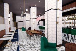 Restaurant - Sinclair Hotel Downtown Fort Worth
