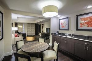 Suite - Holiday Inn Midtown Austin