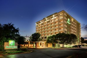 Exterior view - Holiday Inn Midtown Austin