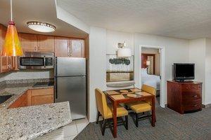 Suite - Residence Inn by Marriott Airport Orlando