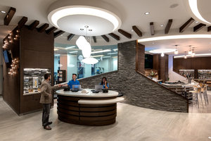 Lobby - Even Hotel Midtown East New York City
