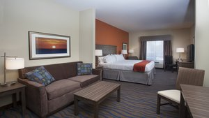 Suite - Holiday Inn Express Hotel & Suites Morgan City