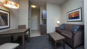 - Holiday Inn Express Hotel & Suites Morgan City