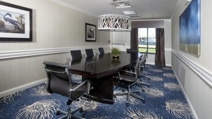 Meeting Facilities - Holiday Inn Express Hotel & Suites Morgan City