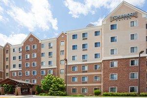 Exterior view - Staybridge Suites Bloomington
