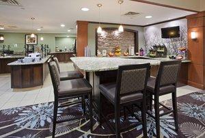 Restaurant - Staybridge Suites Bloomington