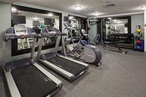 Fitness/ Exercise Room - Staybridge Suites Bloomington
