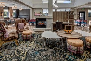 Lobby - Residence Inn by Marriott Opryland Nashville