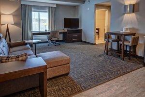Suite - Residence Inn by Marriott Opryland Nashville
