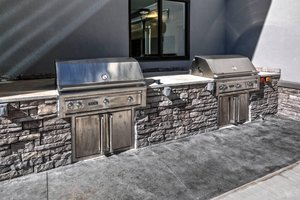 Restaurant - Residence Inn by Marriott Opryland Nashville