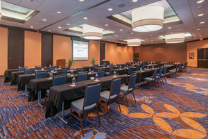 Meeting Facilities - Courtyard by Marriott Hotel Charlotte