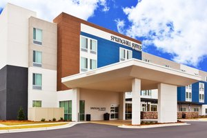 Exterior view - SpringHill Suites by Marriott Millbrook