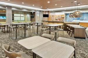 Lobby - SpringHill Suites by Marriott Millbrook