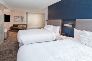 Suite - SpringHill Suites by Marriott Millbrook