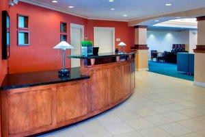 Lobby - Residence Inn by Marriott East Greenbush