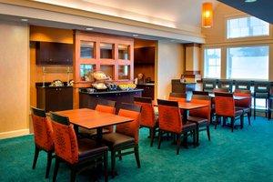 Restaurant - Residence Inn by Marriott East Greenbush