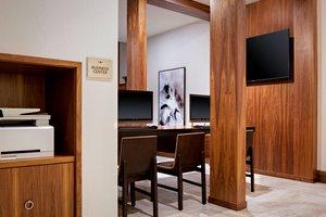 Conference Area - Marriott Hotel Las Colinas Irving