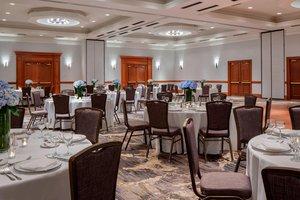 Meeting Facilities - Marriott Hotel Las Colinas Irving