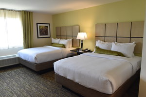Room - Candlewood Suites College Drive Baton Rouge