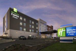 Exterior view - Holiday Inn Express Hotel & Suites Windcrest San Antonio