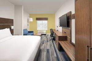 Suite - Holiday Inn Express Hotel & Suites Windcrest San Antonio