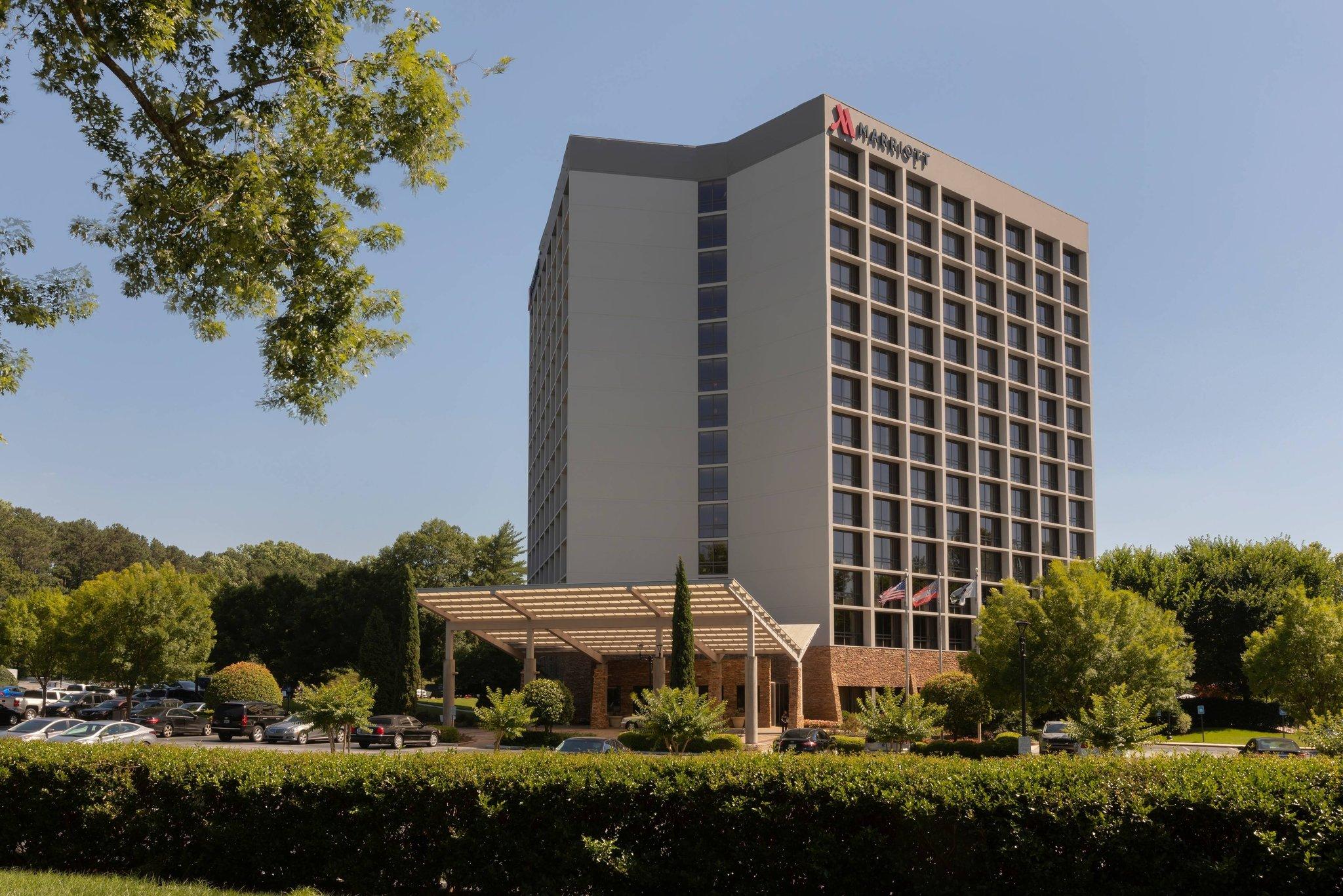 Atlanta Marriott Northeast-Emory Area