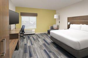 Room - Holiday Inn Express Hotel & Suites Windcrest San Antonio