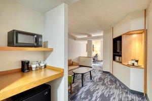 Suite - Fairfield Inn by Marriott Woodbridge Avenel