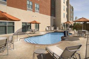 Pool - Holiday Inn Express Hotel & Suites Windcrest San Antonio