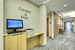 Conference Area - Fairfield Inn by Marriott Woodbridge Avenel