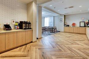 Restaurant - Fairfield Inn by Marriott Woodbridge Avenel