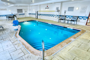 Recreation - Fairfield Inn by Marriott Woodbridge Avenel
