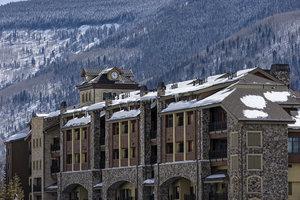 Exterior view - Destination Resorts Vail