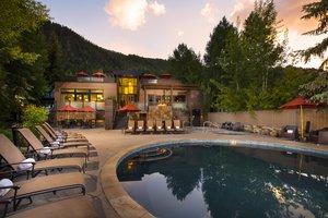 Exterior view - Gant Resort Hotel Aspen