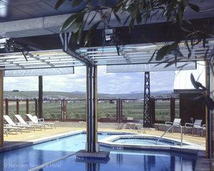 Pool - Newpark Resort Park City