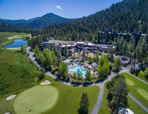 Exterior view - Resort at Squaw Creek Olympic Valley