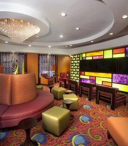 Lobby - Royal St Charles Hotel New Orleans