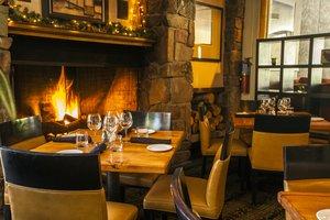 Restaurant - Stonebridge Inn Snowmass Village