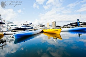 Recreation - Woodmark Hotel, Yacht Club & Spa Kirkland