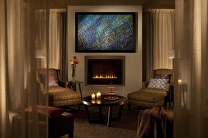 Spa - Woodmark Hotel, Yacht Club & Spa Kirkland