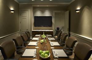 Meeting Facilities - Woodmark Hotel, Yacht Club & Spa Kirkland