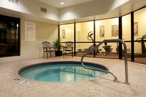 Pool - Holiday Inn Express Hotel & Suites Sulphur