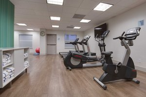Fitness/ Exercise Room - Holiday Inn Express Airport Orlando