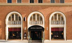Exterior view - Carlton Hotel San Francisco